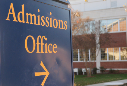 Princeton joins harvard in reinstating early admissions - Princeton university office of admissions ...